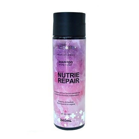 Dicolore Nutrie Repair Shampoo 240ml - ST