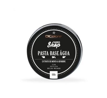 Dicolore Pasta Base Água 100gr - ST