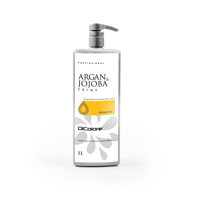 Dicolore Shampoo Argan e Jojoba 1L