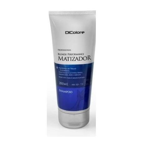 Dicolore Shampoo Blonde 200ml - ST