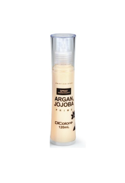 Dicolore Spray Desembaraçante Argan e Jojoba 120ml - ST