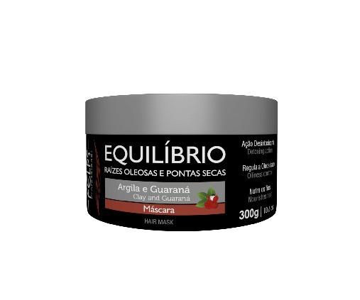 Felps Equilíbrio Argila e Guaraná Máscara 300g