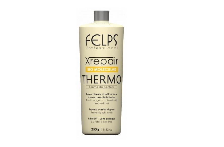 Felps Profissional Xrepair Thermo Bio Molecular CPP 250ml