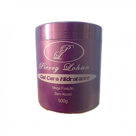 GEL CERA PIERRY LOHAN 500G - Gel para Penteados