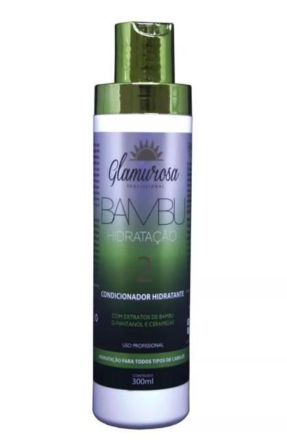 Glamurosa Condicionador Bambu 300ml