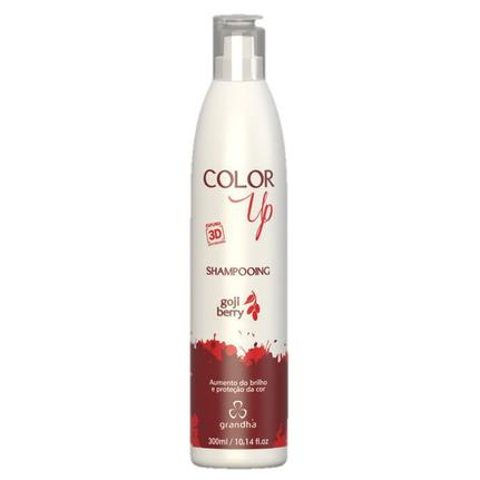 GRANDHA COLOR UP SHAMPOOING – 300ml - COLOR RETENTION METODOLOGY