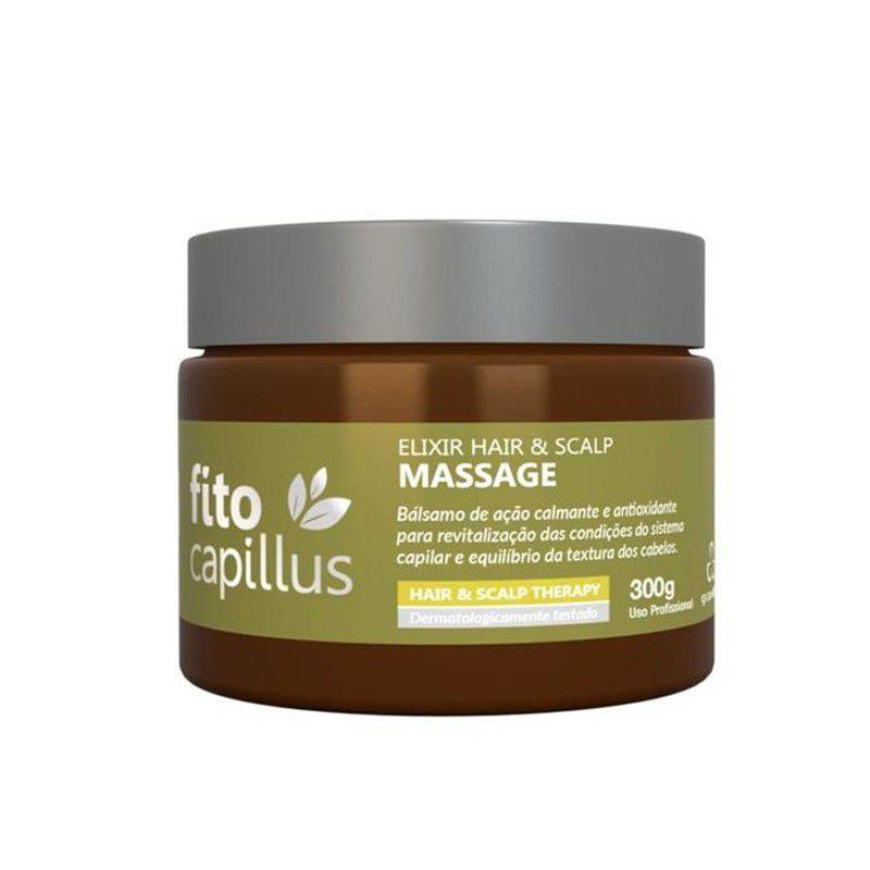 Grandha Fito Capillus Herbal Elixir Hair & Scalp Massage 300g