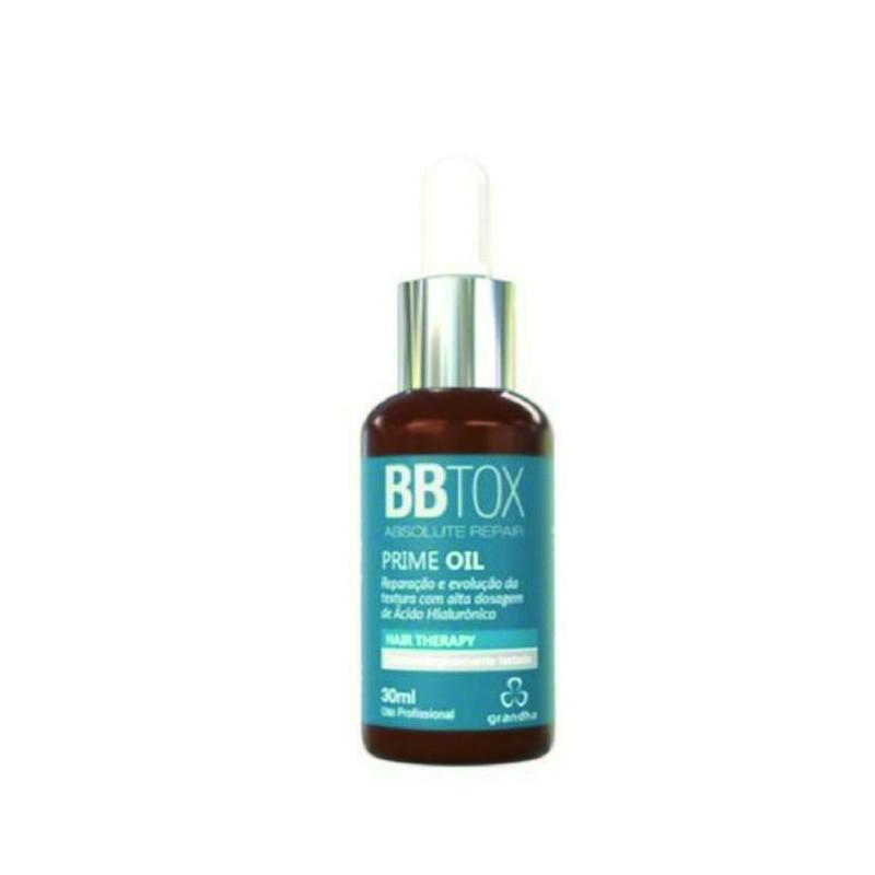 Grandha Hair Therapy BBTOX - Prime Oil 30ml