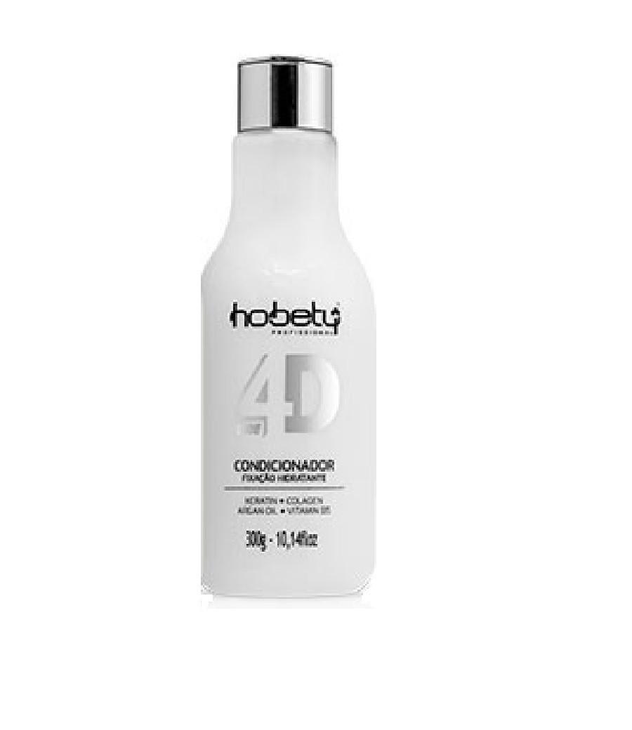 Hobety 4D Line Condicionador 300gr