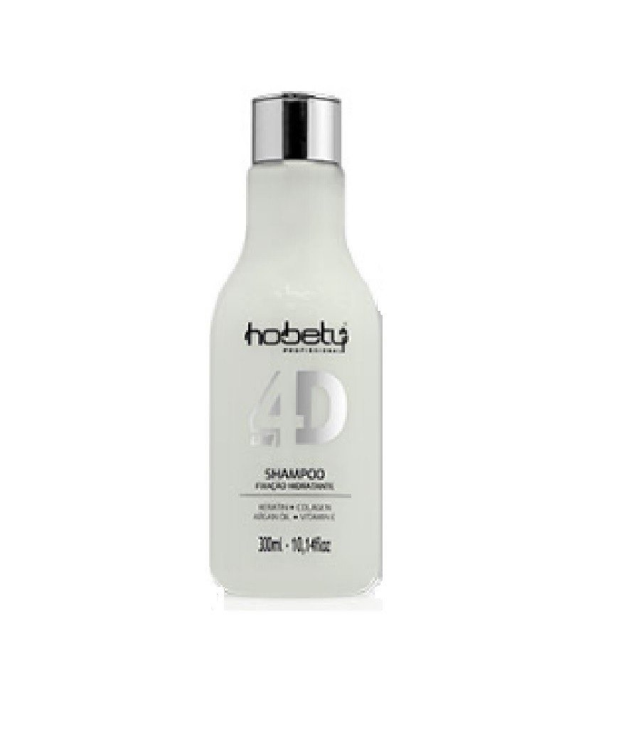 Hobety 4D Line Shampoo 300ml