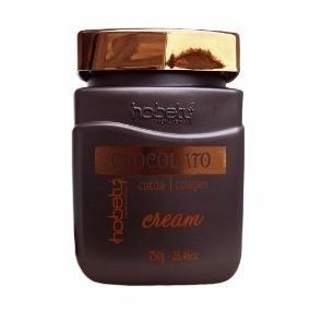 Hobety Chocolato Máscara 750g