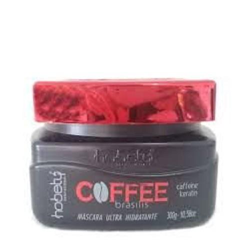 Hobety Coffee Brazilis Máscara 300gr