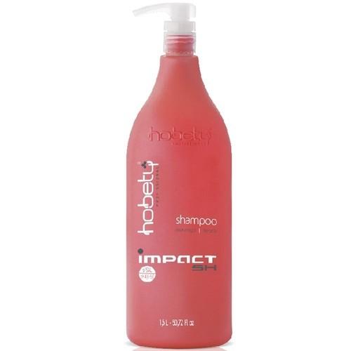 Hobety Impact Hidratação Shampoo Morango 1,5L