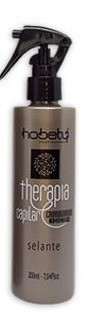 Hobety Remineralizante Therapia Capilar Spray Selante 200ml