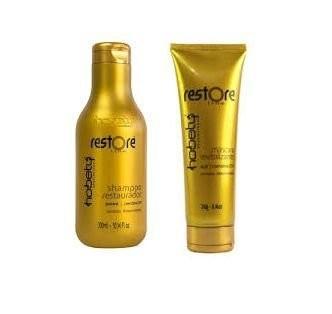 Hobety Restore Line Kit Shampoo+Máscara Peq
