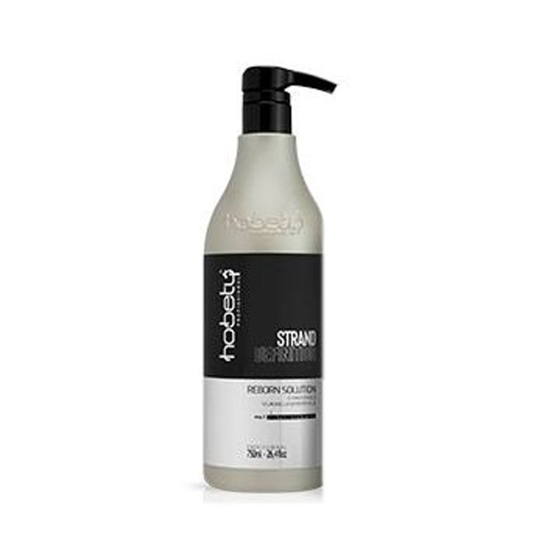 Hobety Strand Definition Reborn Máscara 750ml