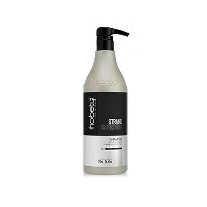 Hobety Strand Definition Shampoo 750ml