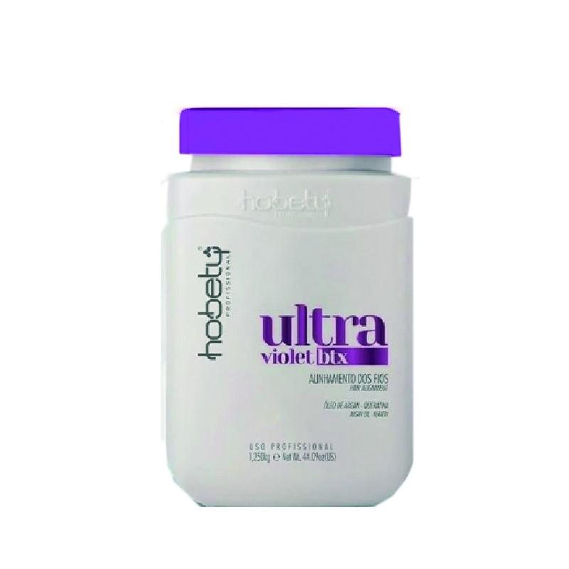 Hobety Ultra BTX Violet 1250gr