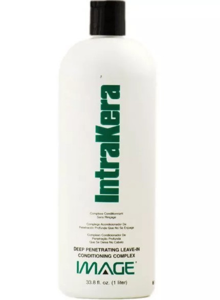 Image Intrakera Conditioner Deep Penetrating Leave-In Conditioning Complex - Condicionador 945ml - G