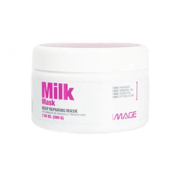 Image Máscara Milk Mask 200g