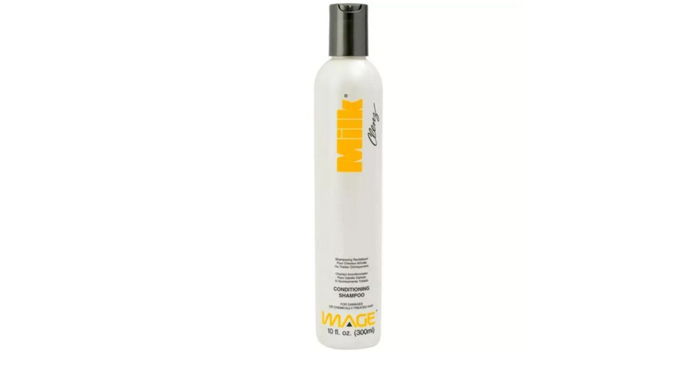 Image Milk Clenz Conditioning - Shampoo 300ml - G