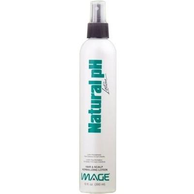 Image Natural Hair and Scalp Balancing Lotion pH 300ml - G