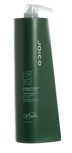 Joico Body Luxe Conditioner Condicionador 1L