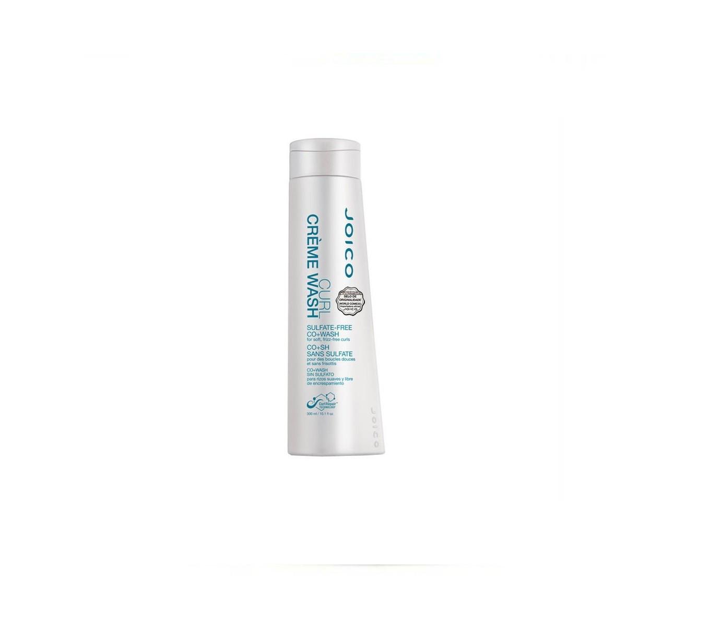 Joico Curl Crème Wash Co+Wash - Shampoo 2 em 1 300ml - RF