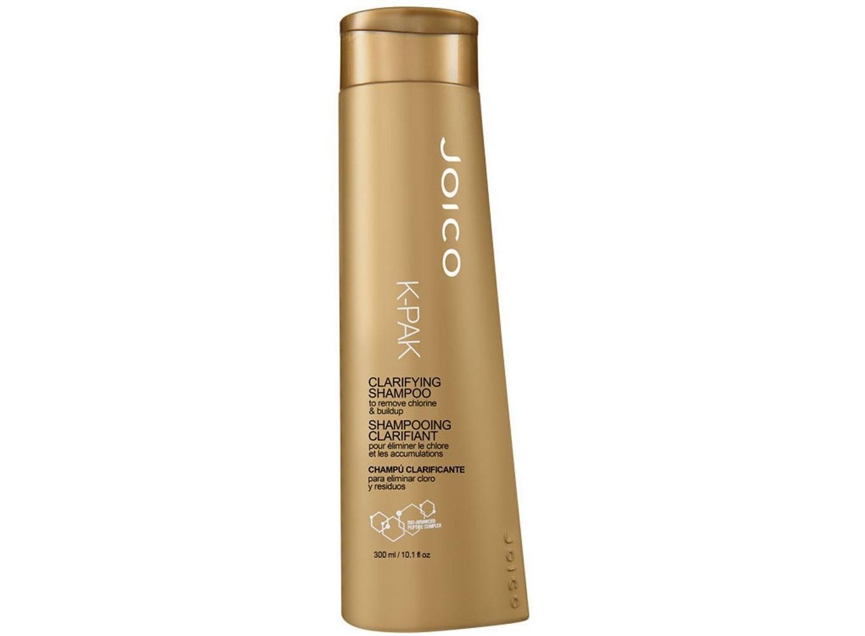 Joico K-Pak Clarifyng Shampoo Antirresíduo 300ml - RF
