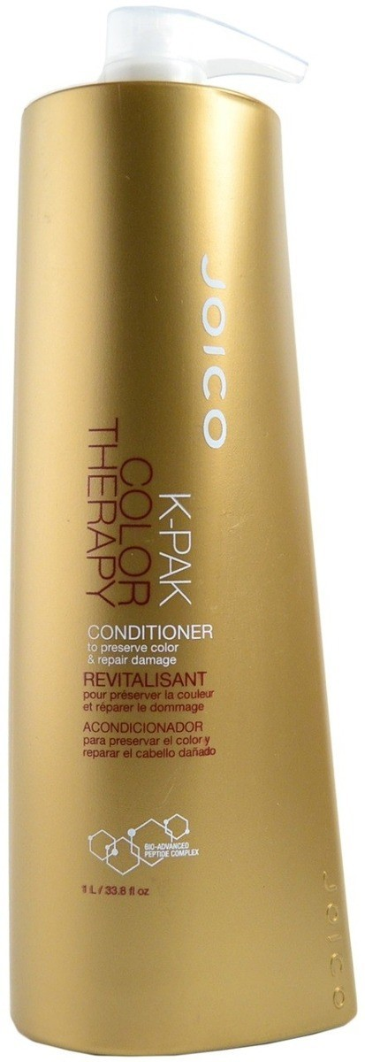 Joico K-pak Color Therapy Conditioner 1l