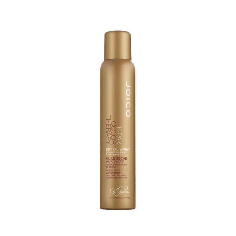 Joico K-PAK Color Therapy - Spray de Brilho 212ml - RF