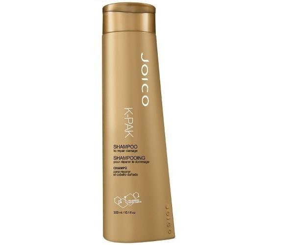 Joico K-Pak Repair Damage Shampoo 300ml - RF