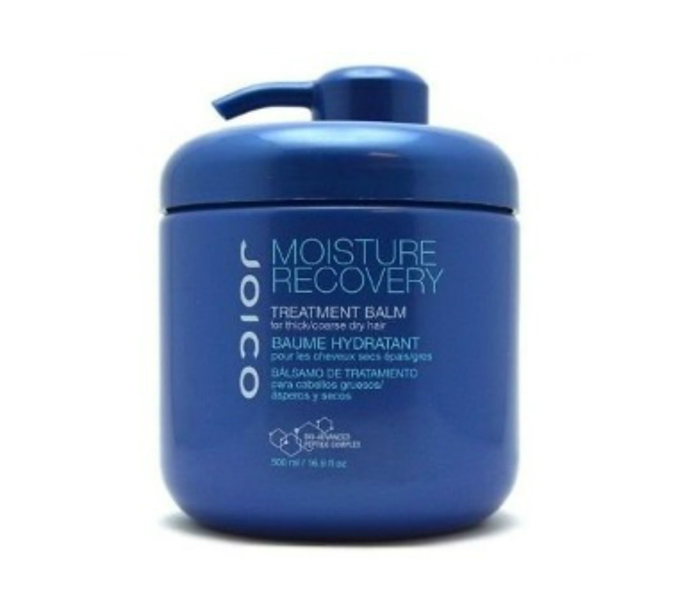 Joico Moisture Recovery Treatment Balm 500ml - RF