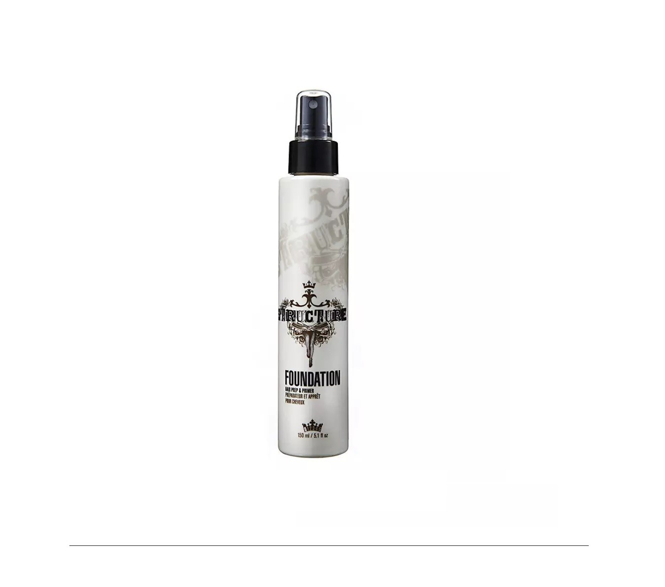 Joico Structure Foundation Hair Prep & Primer - Spray Pré-Modelagem 150ml - RF