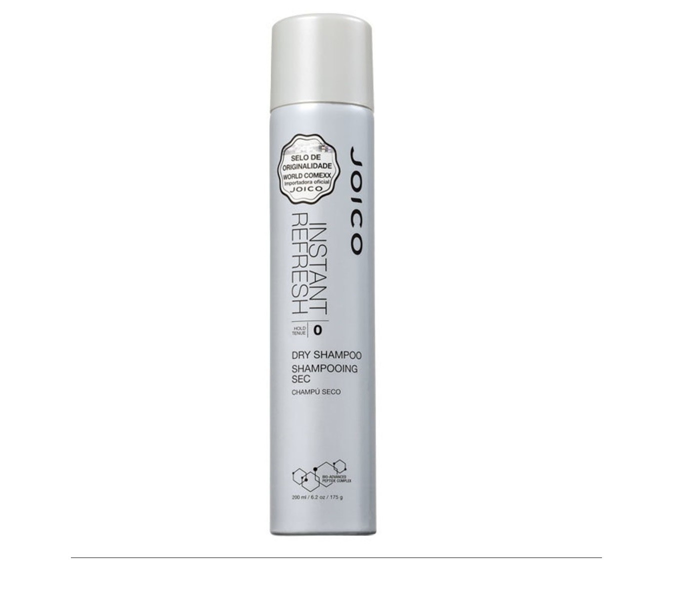 Joico Style & Finish Instant Refresh Dry - Shampoo a Seco 200ml - RF