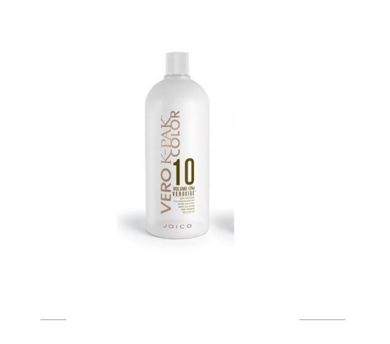Joico Vero K-pak Color System Veroxide 10 (2%) - Ox 950ml - RF