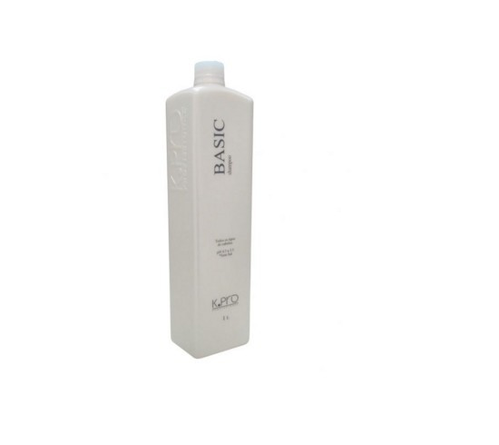 K Pro - Basic Shampoo 1L - R