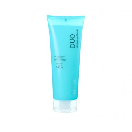 K Pro Duo Shampoo Equilibrante 240ml - R