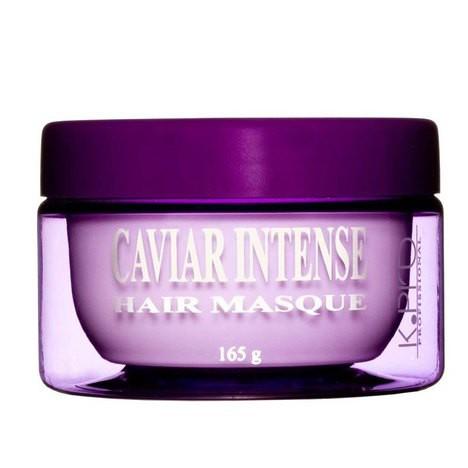 K pro Mascara Intense Masque Caviar 165gr - R