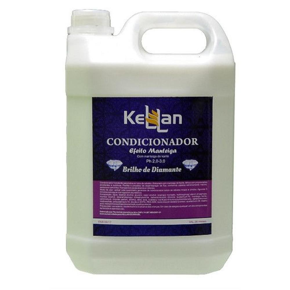 Kellan Condicionador 5Lts