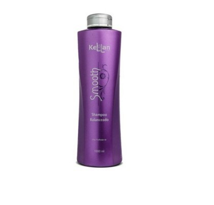 Kellan Shampoo Balanceado Smooth 1000ml