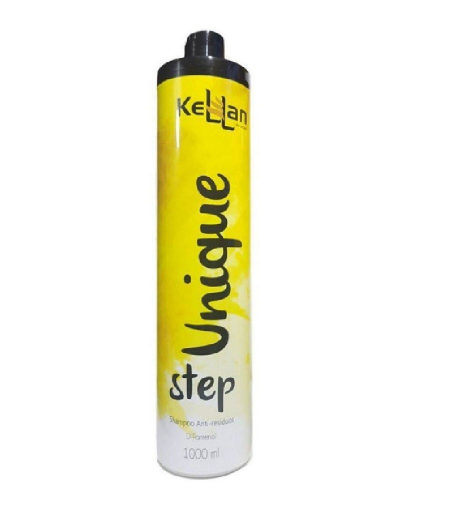 Kellan Unique Step Shampoo 1L