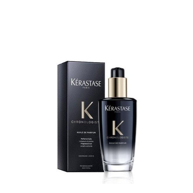 Kérastase Chronologiste Huile de Parfum - Perfume em Óleo - 100ml