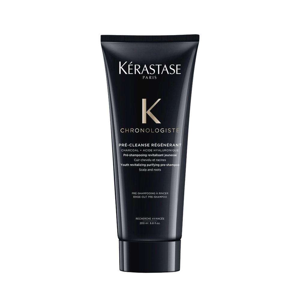 Kérastase Chronologiste Pré Shampoo 200ml