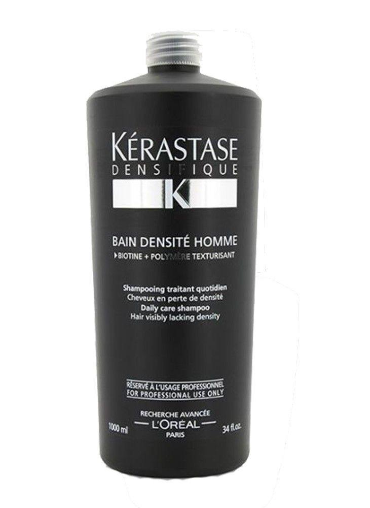 Kérastase Densifique Bain Densité Homme - Shampoo 1L - CA