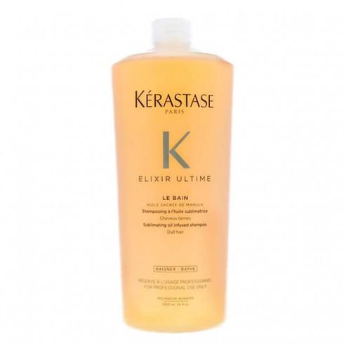 Kérastase Elixir Ultime Bain - Shampoo 1L - CA