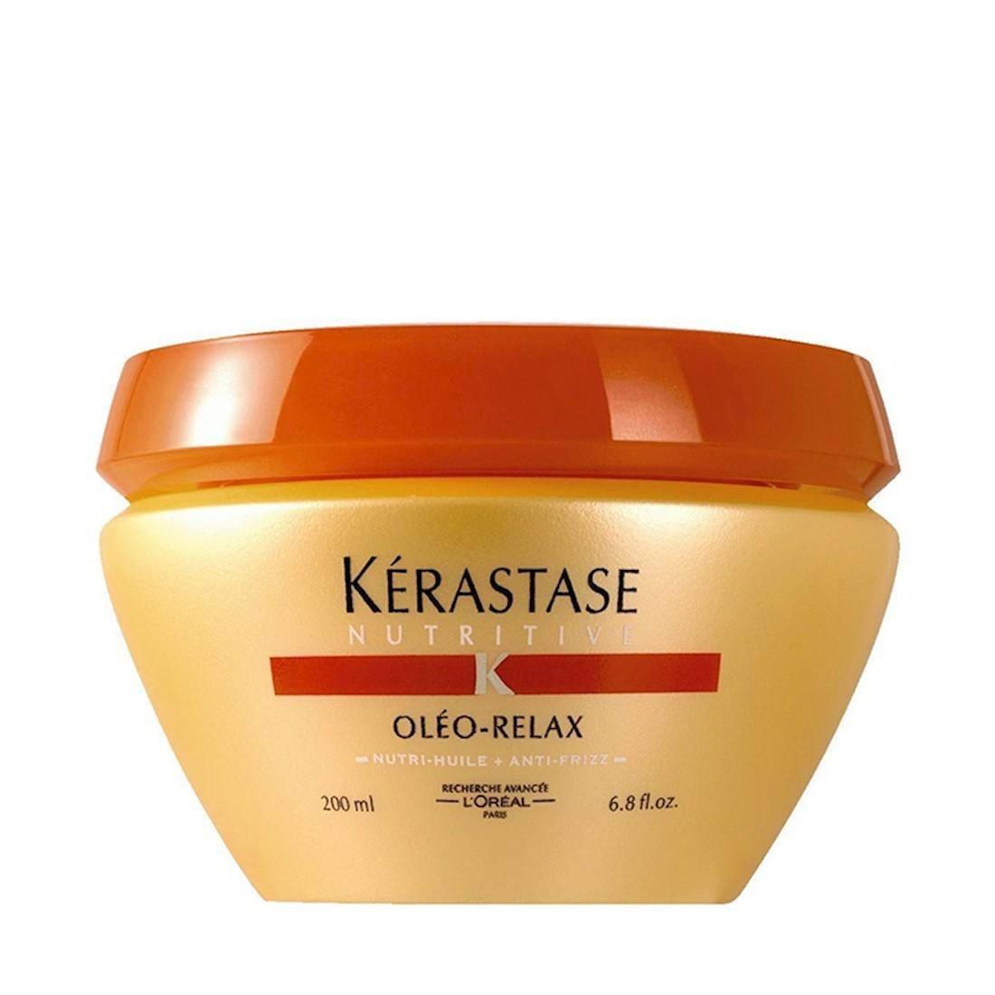 Kérastase Nutritive Oléo-Relax - Máscara Capilar 200ml - CA
