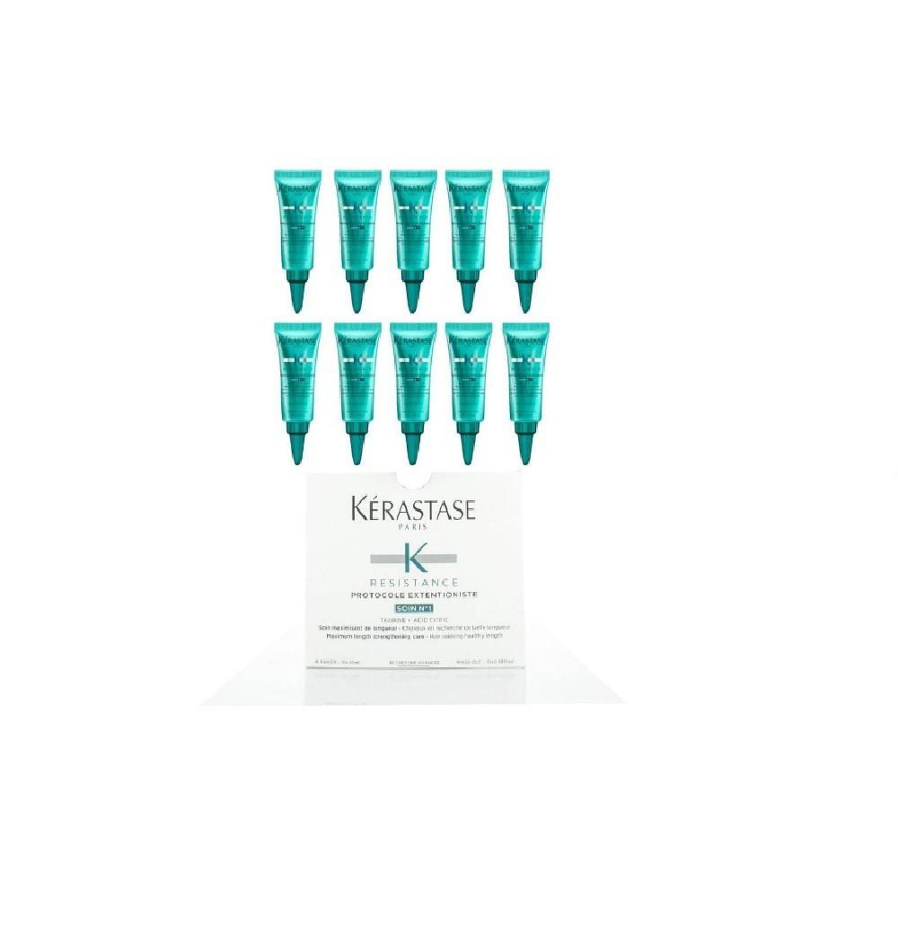 Kérastase Resistance Extentioniste Soin N1 20ml (10und)