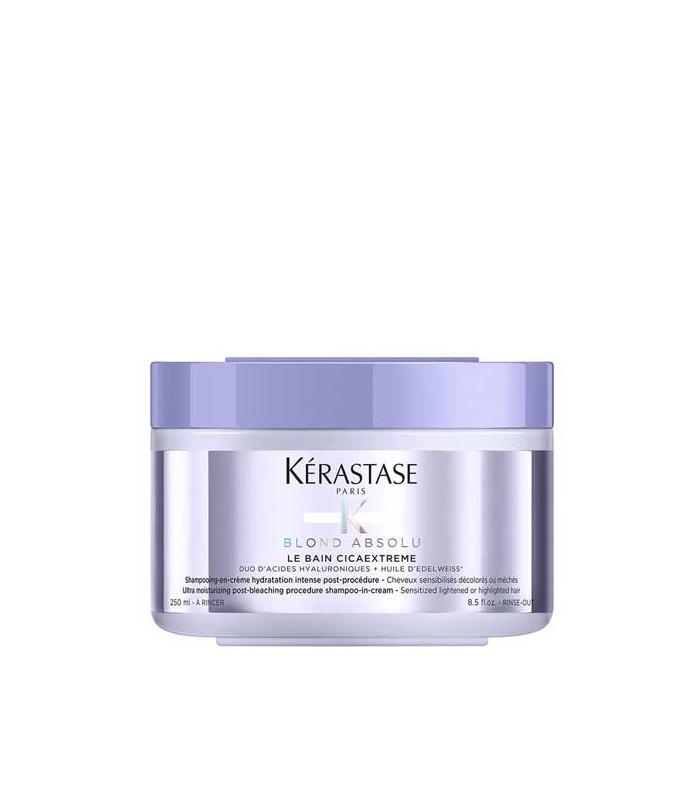 Kérastase Shampooing-en-Creme Blond Absolut Cicaextreme 250ml
