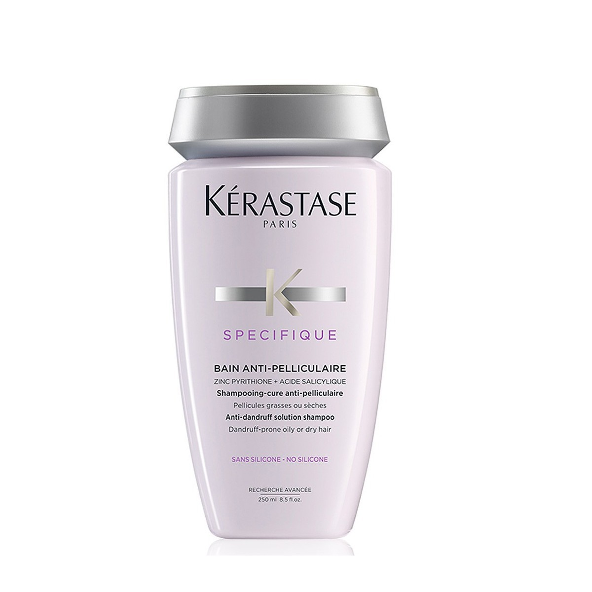 Kérastase Spécifique Bain Anti-Pelicullaire - Shampoo 250ml - CA